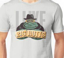 I like bit Hutts Unisex T-Shirt