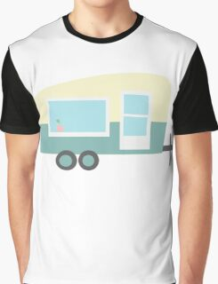 Camper Graphic T-Shirt