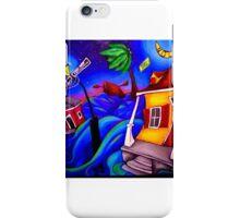 Katrina - New Orleans iPhone Case/Skin