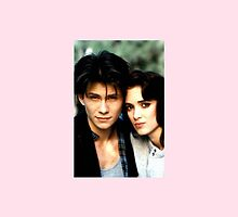 // PINK HEATHERS JD AND VERONICA PHONE CASE // by daisyspacetrash