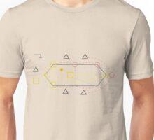Whack Bat Diagram Unisex T-Shirt