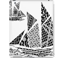 Sail iPad Case/Skin