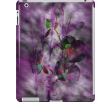 Fading Remembrance iPad Case/Skin