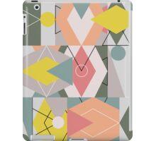 Graphic 145 iPad Case/Skin