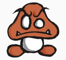 Goomba dO_op by Willy0816