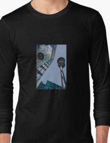 Urban saucers! Long Sleeve T-Shirt