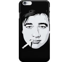 Bill's Face iPhone Case/Skin