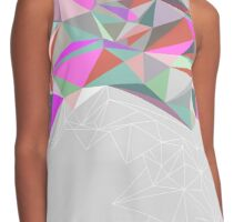 Graphic 199 XY Contrast Tank