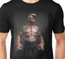 Popeye the Sailor Man Unisex T-Shirt