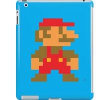 Super Mario Bros. Small Mario iPad Case/Skin