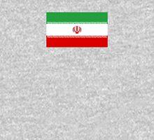 Current Flag of Iran  T-Shirt