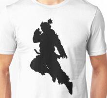 Akuma T-Shirt Unisex T-Shirt