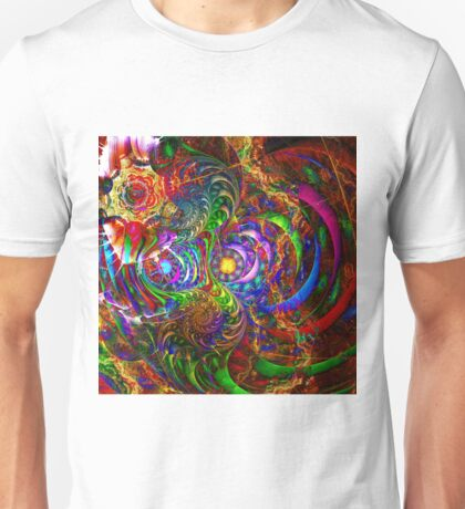 Constructive Interference Unisex T-Shirt