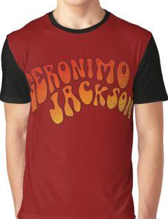 geronimo jackson Graphic T-Shirt