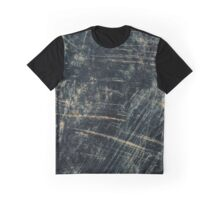 Scratches Graphic T-Shirt
