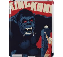King Kong Classic iPad Case/Skin