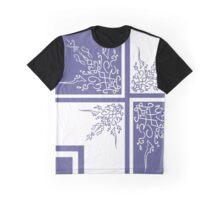 Lavender Shelf Graphic T-Shirt