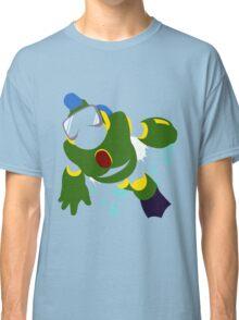 Bubble Man Classic T-Shirt