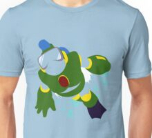 Bubble Man Unisex T-Shirt