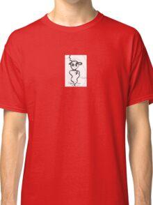 Orville the Robot  Classic T-Shirt