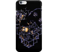 Universe Bricks iPhone Case/Skin