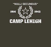 Camp Lehigh Unisex T-Shirt