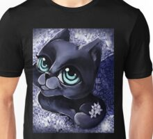 Moon gazing  Unisex T-Shirt