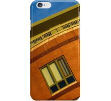 Boston Architecture and Sky iPhone Case/Skin