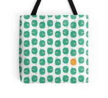 Animal Kingdom: Birds Tote Bag