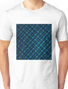 Abstract Design Pattern 536C Unisex T-Shirt