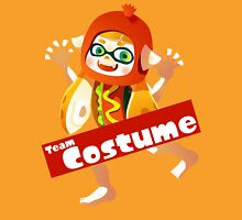 Splatfest Team Costume v.2 Unisex T-Shirt