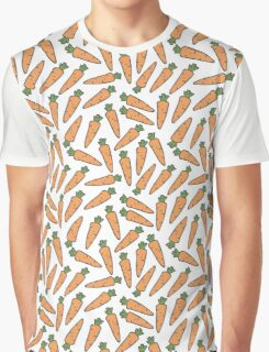Carrots Graphic T-Shirt