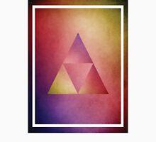Rainbow Triangle Triforce Unisex T-Shirt