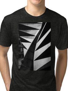 Street scene 5 Tri-blend T-Shirt