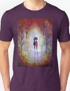 Autumn Romance T-Shirt