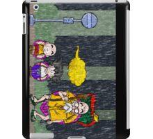 DB-Totoro iPad Case/Skin
