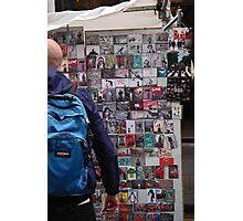 buying london Photographic Print