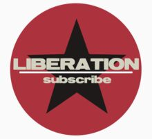 Liberation - subscribe by cajunpygmy
