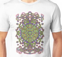 From A Different Space A Jewel Unisex T-Shirt