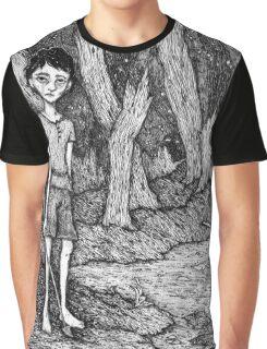 Tieran's Tale Graphic T-Shirt