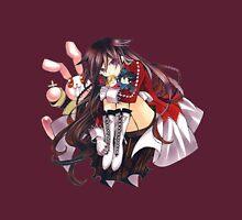 Pandora Hearts - Alice w/ Rabbit Unisex T-Shirt