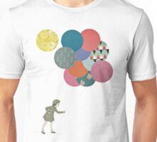 Party Girl Unisex T-Shirt