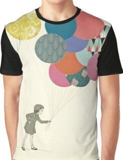 Party Girl Graphic T-Shirt