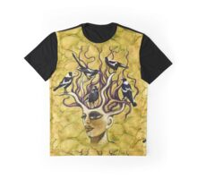Mnemosyne Graphic T-Shirt