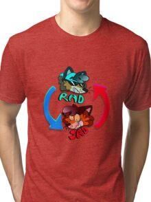 rad/sad Tri-blend T-Shirt