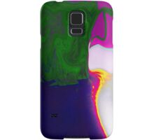 LIVING IN THE LIGHT Samsung Galaxy Case/Skin