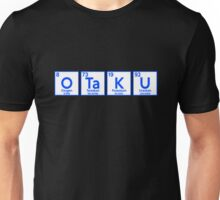 Otaku Periodic Table Shirt Unisex T-Shirt