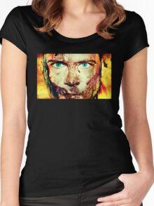 Cruel Creator Women's Fitted Scoop T-Shirt