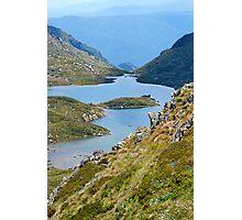 Lake Albina II Photographic Print