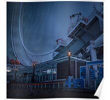 London Eye,London Poster